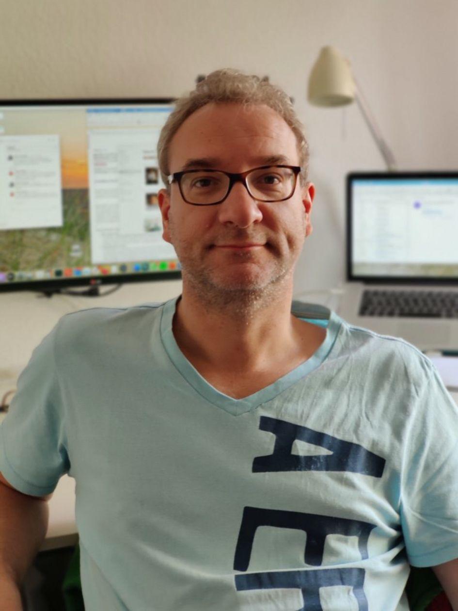 Carsten Paulun, Autor