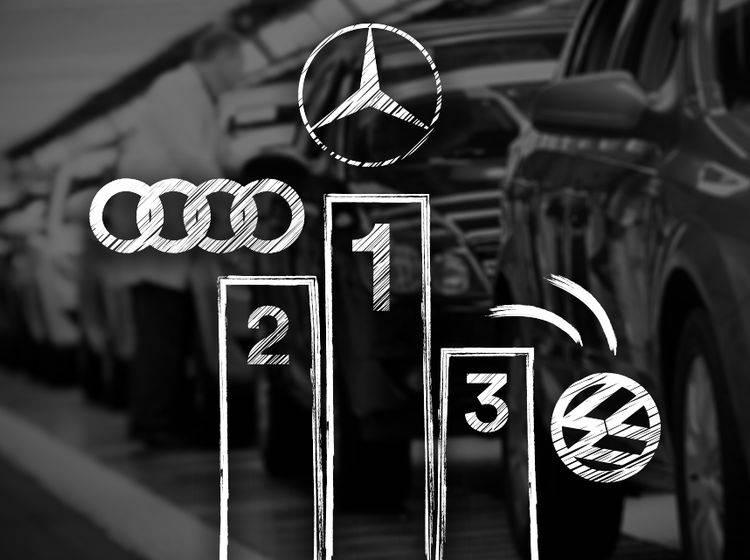 Automarken in Deutschland