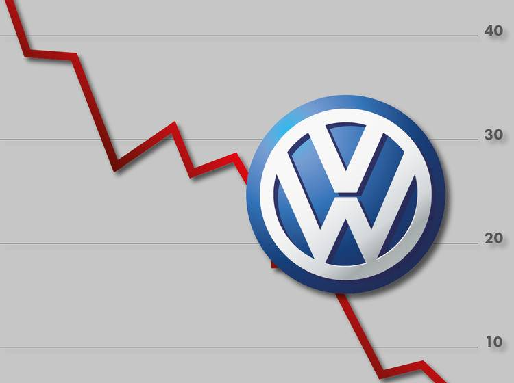Artikelbild VW-Skandal