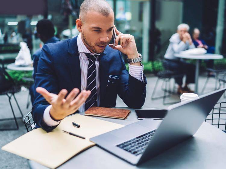Karriere-Webseiten großer Firmen: Bewerberfreundlich sieht anders aus