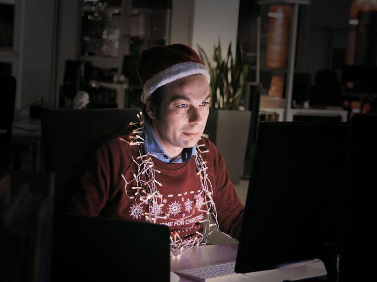 Content Fleet wünscht Frohe Weihnachten