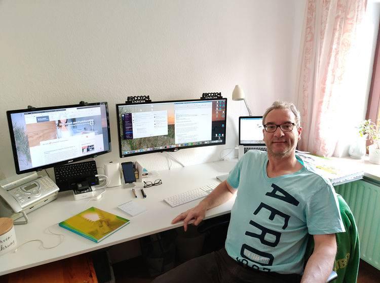 Homeoffice in Quarantäne – wie Hausarbeit Spaß machen kann