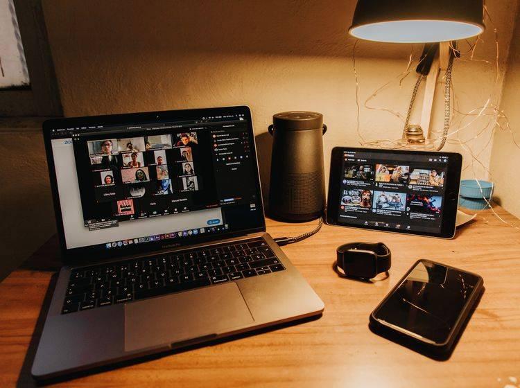 Skype, Zoom & Co – Welches Konferenztool eignet sich für wen?