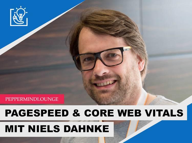 PepperMindLounge: Core Web Vitals - was Google plant