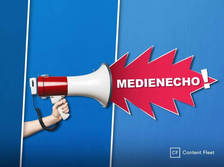 Medienecho Content Fleet