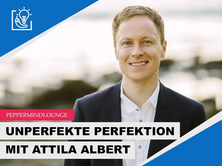 PepperMindLounge: Perfektionismus? Wird gnadenlos überbewertet
