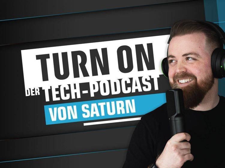 Content Fleet spricht mit der Zukunft – in den neuen Tech-Podcasts von MediaMarkt und SATURN