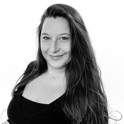 Svenia Fernandez