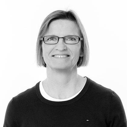 Kirsten Kurze